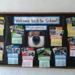 "Proyecto ""Welcome back to school"" – Área de Inglés – Primario Avellaneda"